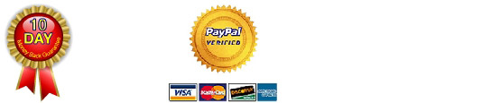 Paypal and Guarantee