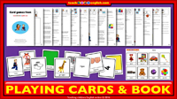 Teach Kids Playing Cards