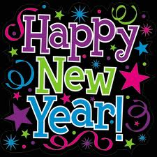 Happy New Year from teachkidsenglish.com