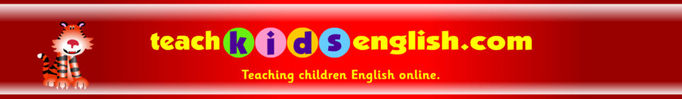 teachkidsenglish.com
